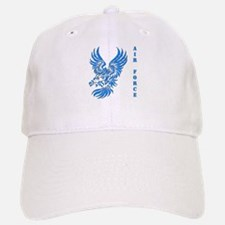 US Air Force Tribal Eagle Baseball Baseball Baseball Cap