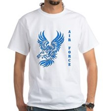 US Air Force Tribal Eagle T-Shirt