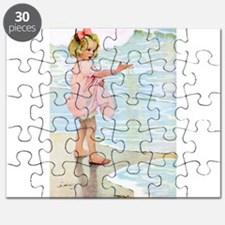 A Childs Book Of Old Verses007x.jpg Puzzle