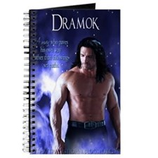 Dramok (pictured) Journal