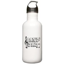 Band Dad Water Bottle