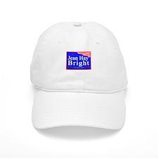 ME Jean Hay Bright US Senate Baseball Cap