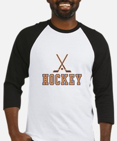 Hockey Baseball Jersey