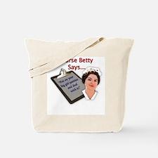 Big Girl Panties... Tote Bag
