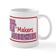 NRA Rifle Makers Assoc Mug