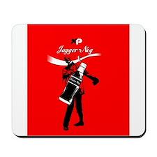 Reach for Jugger-nog tonight Mousepad