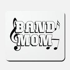 Band Mom Mousepad
