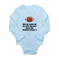 Football Important Body Suit