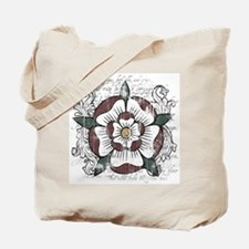 Cute Distressed Tote Bag