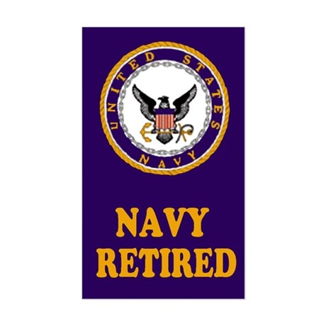 Retired navy singles