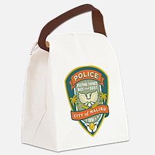 Cute Thebiglebowskimovie Canvas Lunch Bag