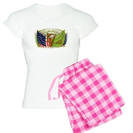 Erin Go Bragh Irish Flags Pajamas
