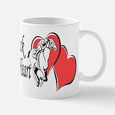 Off The Track LOVE Mug