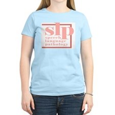 SLP - Speech Language Patholo T-Shirt