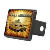 M1a1 Hitch Covers