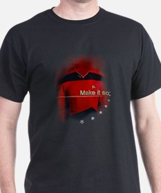 Make It So: T-Shirt
