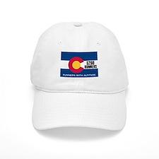 5280 Runners Baseball Baseball Cap