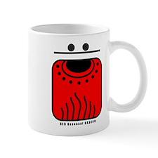 RED Resonant DRAGON Mug