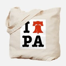I Bell PA Tote Bag