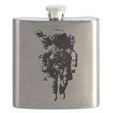 Astronaut Flasks