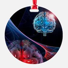 tual artwork - Ornament (Aluminum)