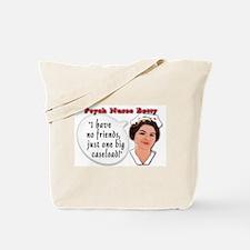 Caseload Tote Bag