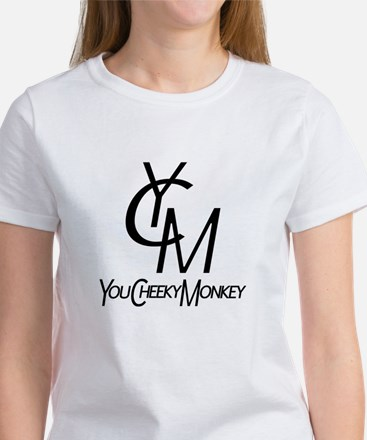 You Cheeky Monkey T-Shirt