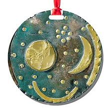 Age - Ornament (Aluminum)