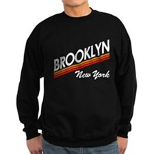 Vintage 1970s Brooklyn Jumper Sweater