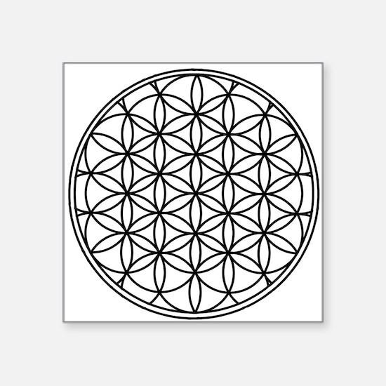 Flower of Life Sticker