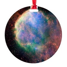 43, composite image - Ornament (Aluminum)