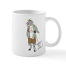 Lefty Lou Coffee Mug