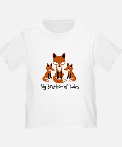 Big Brother of Twins - Mod Fox T