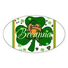 Breanna Decal