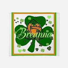 Breanna Throw Blanket