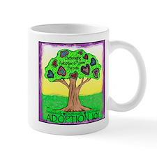 Adoption 101 Mug