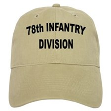 78TH INFANTRY DIVISION Baseball Cap