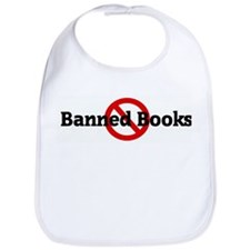 Anti Banned Books Bib