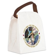 ALICE_CATERPILLAR_GOLD_3 copy.png Canvas Lunch Bag