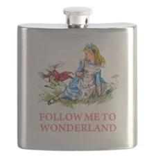 ALICE_RED_FOLLOW ME_PINKx.png Flask