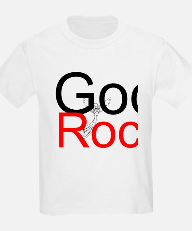 God Rocks T-Shirt