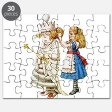 Alice WHITE QUEEN SOLO_RD.png Puzzle