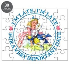 2-alice RABBIT im lateMA_BLUE copy.png Puzzle