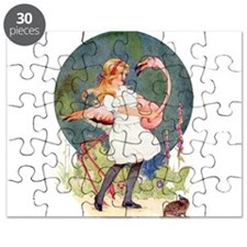 ALICE_Flamingo_Croquet_copy.png Puzzle