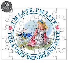 alice RABBIT im late_BLUE_MARAJA copy.png Puzzle