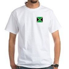 Jamaica Pocket Flag Shirt