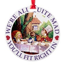 Were all quite mad_PUR copy.png Ornament