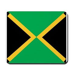 Jamaica Flag Mousepad