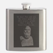 Oh Dear Pan And All The Other Gods - Socrates Flas