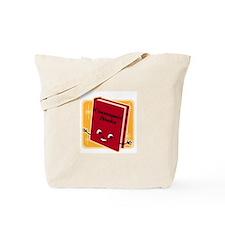 Cosmopsis Tote Bag
